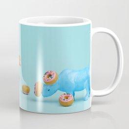 Ring Toss Coffee Mug