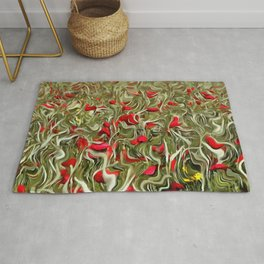 Opium Of The Masses Rug