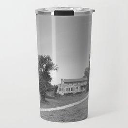 Mill Tract Farm, PA 1958 Travel Mug