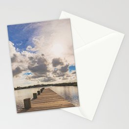 Where you Lead I will Follow Stationery Cards