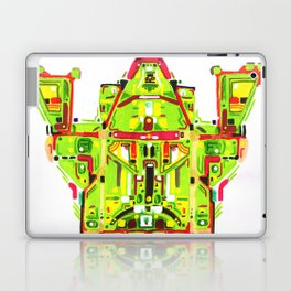 Hunter Toad Laptop & iPad Skin