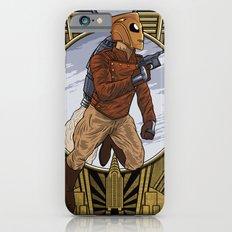 A rocket man. Slim Case iPhone 6s
