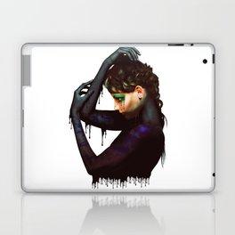The Girl 2 Laptop & iPad Skin