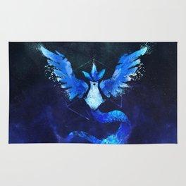 Mystical Avian Rug