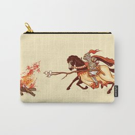 Marshmallow Joust Carry-All Pouch