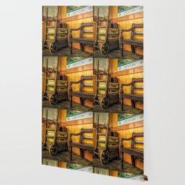 Days Away Wallpaper