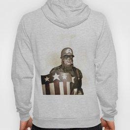 Captain America Hoody
