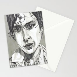 John Mausterpiece Stationery Cards