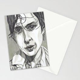 John Mausterpiece Stationery Cards
