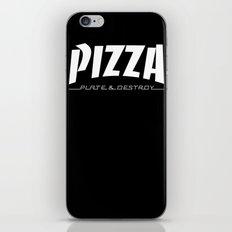 Thrash iPhone & iPod Skin