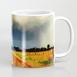 Out back Australia Coffee Mug