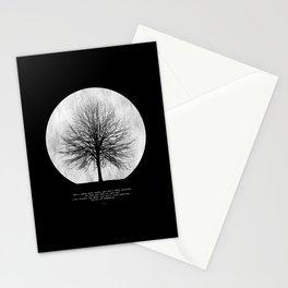 Tree - AFI Stationery Cards