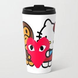 Baby CDG Kitty Travel Mug