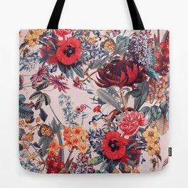 Magical Garden VIII Tote Bag
