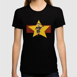 Future Rock and Roller T-shirt