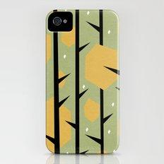 Yeti Dreams iPhone (4, 4s) Slim Case