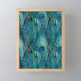 All Eyes Are On You Framed Mini Art Print