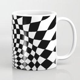 Wonderland Floor #5 Coffee Mug