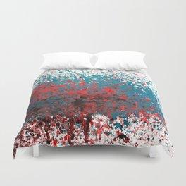 Trifid Nebula  Duvet Cover