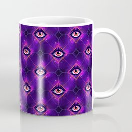 Infiniteye Coffee Mug