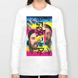 Muska Long Sleeve T-shirt