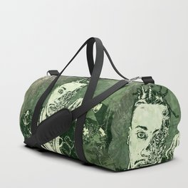 Ol Decay Bastard Duffle Bag