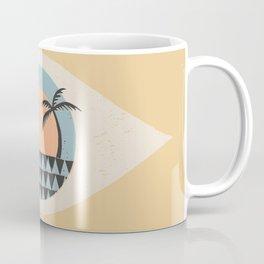 SUNNY DAYS AHEAD Coffee Mug