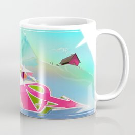 Alphabet Series Coffee Mug
