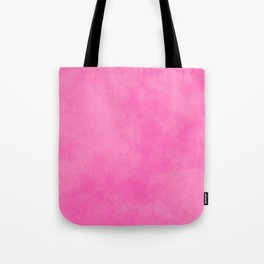 Strawberry Cotton Candy Tote Bag
