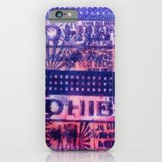 cohiba iPhone 6 Slim Case