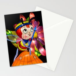 China Lights exhibit at the Boerner Botanical Gardens Stationery Cards
