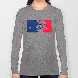 Eagleland Baseball Team Long Sleeve T-shirt