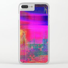 Cabeer Clear iPhone Case