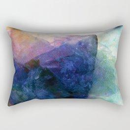 mineral /Agat/ Rectangular Pillow