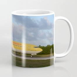 Sunwing Coffee Mug