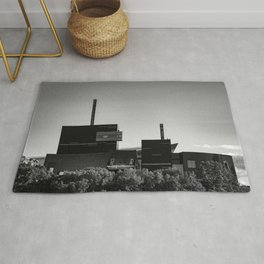Guthrie Theater Rug