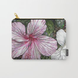 Fabulous hibiscus Carry-All Pouch