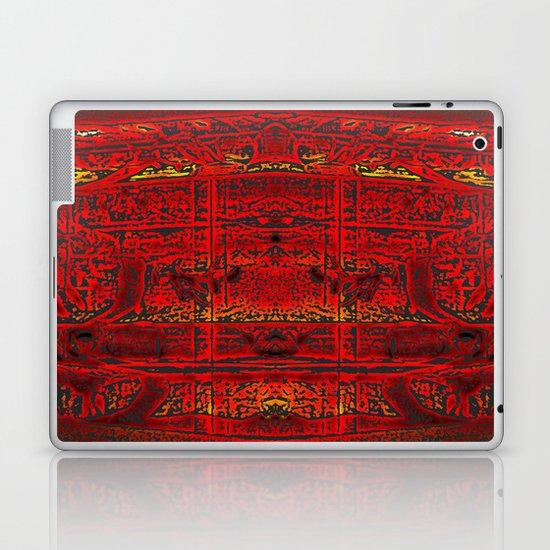 Shrine Laptop & iPad Skin