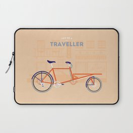 Traveller Laptop Sleeve