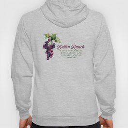 Butler Ranch Hoody