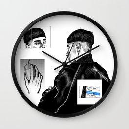 Restart Wall Clock