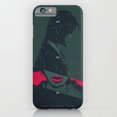 The Handmaiden iPhone 6s Slim Case
