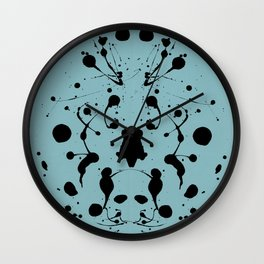 Stay Cool! Wall Clock