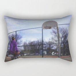 Dreams Fade Rectangular Pillow