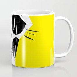 Evil cat Coffee Mug