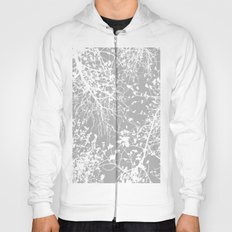 White branches Hoody