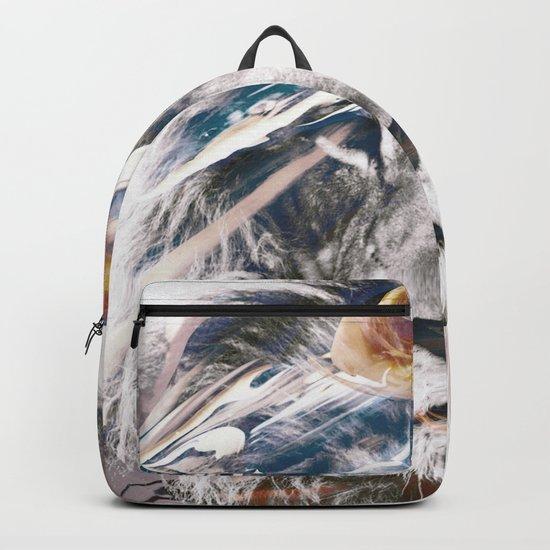 LION 6 Backpack