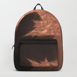 Folding Leaf On The Tree of Knowledge Backpack
