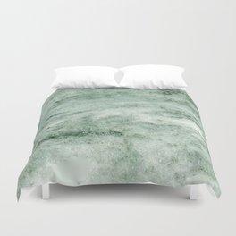 Greek Marble Duvet Cover