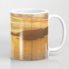 Sunrise on the Sea of Cortez. Mug